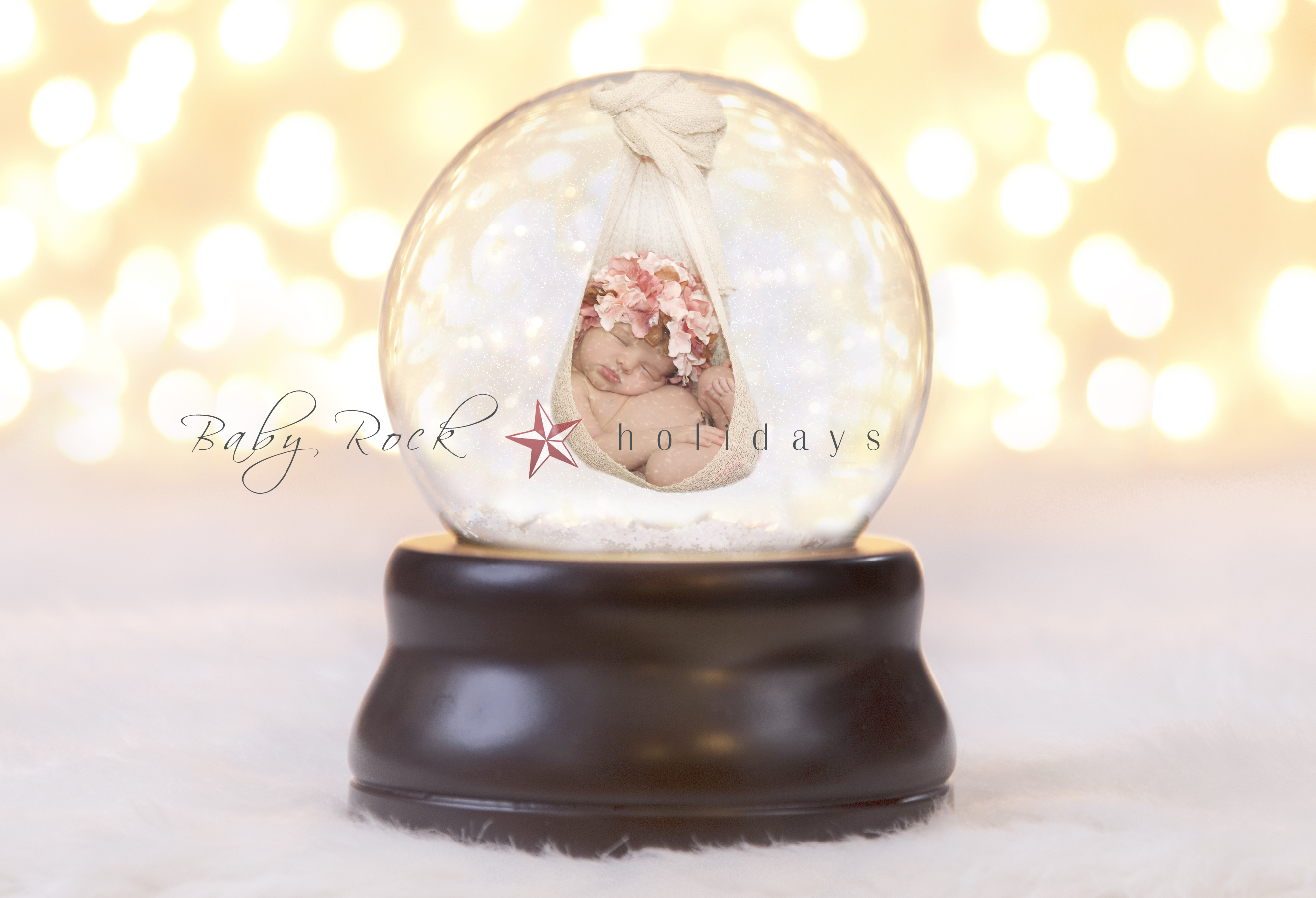 prophoto4 templates - snowglobes are here baby rock photography